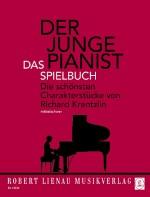 Der junge Pianist - Das Spielbuch