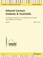 Andante & Tarantella