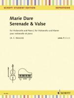 Serenade & Valse