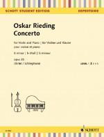 Concerto B minor