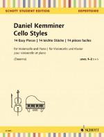 Cello Styles