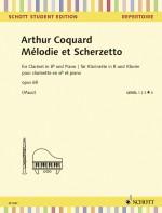 Mélodie et Scherzetto