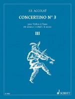 Concertino No. 3