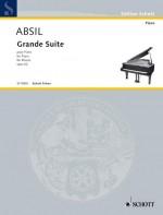 Grande Suite op. 62