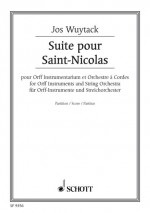 Suite for Saint-Nicolas
