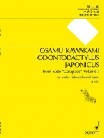 Odontodactylus japonicus