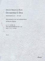 Overture C Major (Orchestra Suite No. 1)
