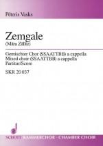 Zemgale