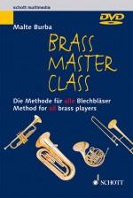 Brass Master Class DVD