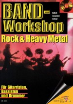 Band-Workshop