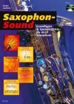 Saxophon-Sound
