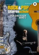 Rock & Pop Gitarrenschule