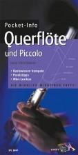 Pocket-Info Querflöte und Piccolo