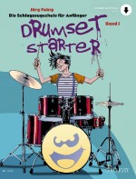 Drumset Starter