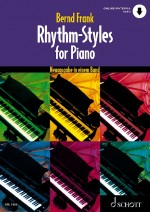 Rhythm-Styles for Piano
