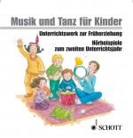 Musik und Tanz für Kinder