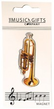 Magnet: Trumpet