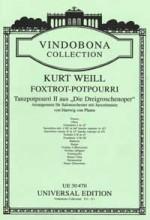 Foxtrott-Potpourri aus