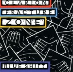 Clarion Fracture Zone - Blue Shift