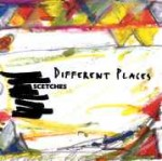 Scetches - Different Places