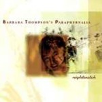 Barbara Thompson - Nightwatch