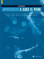 Improvvisare il Blues al Piano