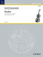 Études Vol.1 (I-III)