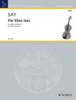 Für Elise Jazz