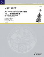 Old Viennese dance tunes