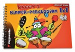 Voggy's Kinder-Percussion 1x1 (German Edition)