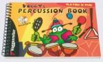 Voggy's Percussion Book (English Edition)