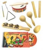 Voggy's Percussion-Set (English Edition)