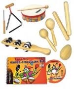 Voggy's Percussion-Set (German Edition)