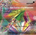 Klavierstücke I – XI