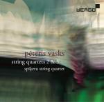 String Quartets 2 & 5