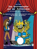 The Groovemonster and the Eighth Rocker