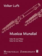 Musica Mundial