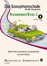 Die Saxophonschule