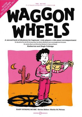 Waggon Wheels Vla & Pf