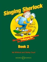 Singing Sherlock Vol. 2