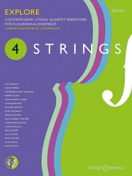 4 Strings - Explore