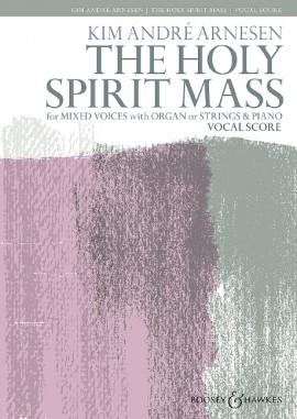 The Holy Spirit Mass