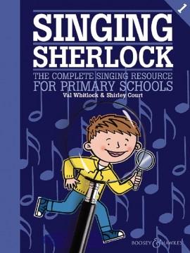 Singing Sherlock Vol. 1