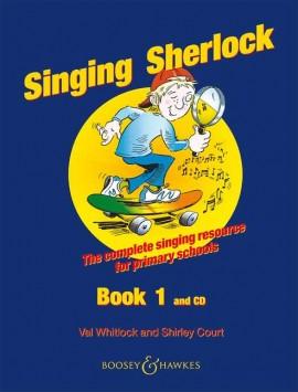 Singing Sherlock