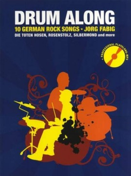 Drum Along - 10 German Rock Songs