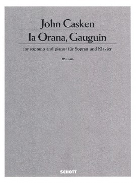 la Orana, Gauguin