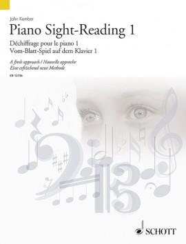 Piano Sight-Reading 1