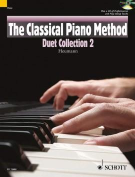 Classical Piano Method Duets 2