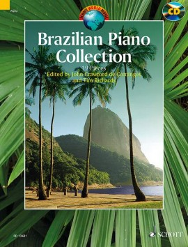 Brazilian Piano Collection