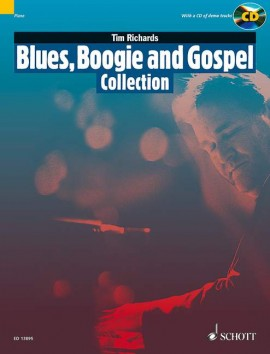 Blues, Boogie and Gospel Collection